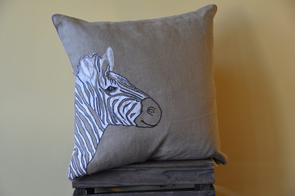 121 Zebra