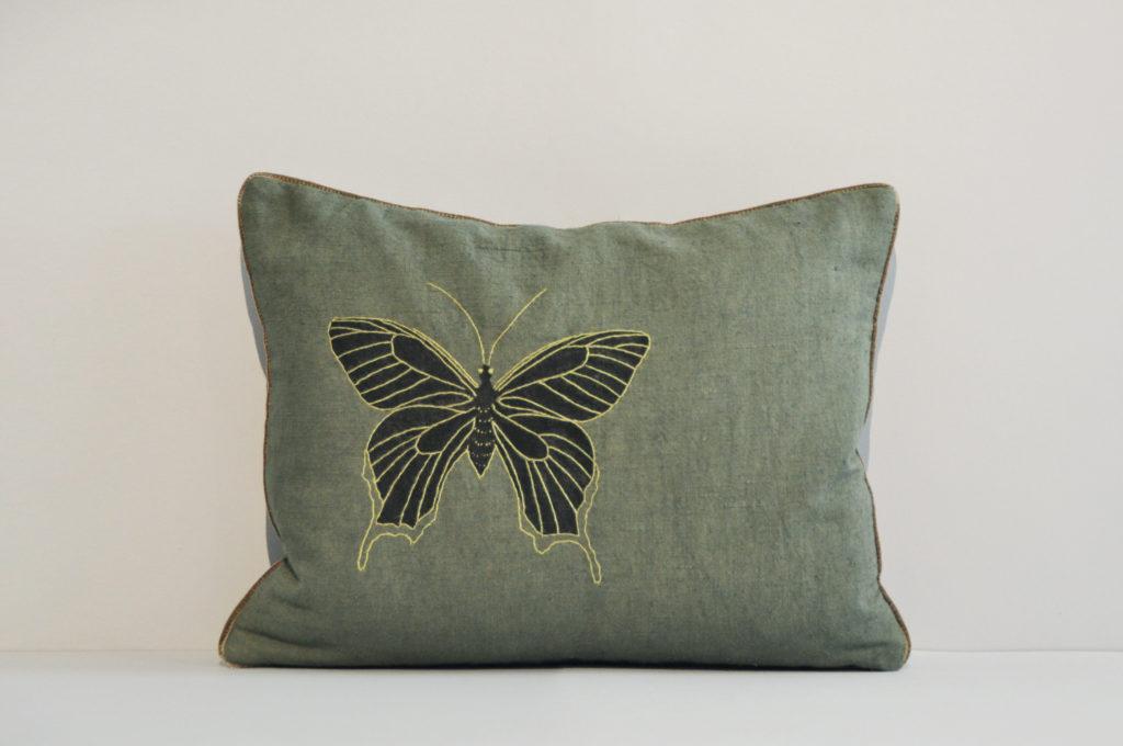 150 Black Butterfly