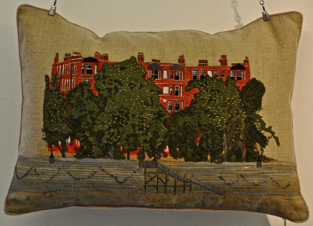 127 Chelsea Embankment I