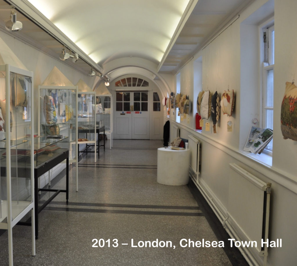 Chelsea Old Town Hall, London